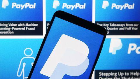 """""""Ograniczyliśmy dostęp do konta PayPal"""". Nasz czytelnik ostrzega przed oszustwem"""
