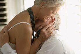 Seks seniorów. Jesienią życia w łóżku może być lepiej niż kiedykolwiek