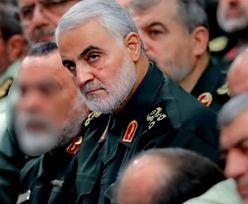 Śmierć irańskiego generała. Wyszło na jaw, jak Amerykanie go namierzyli