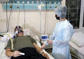 Odporność na koronawirusa u ozdrowieńców utrzymuje się niemal rok. Prof. Szuster-Ciesielska o nowych badaniach