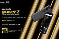 UMIDIGI Power 3 za 149,99$, czy Redmi Note 8 ma się czego bać?