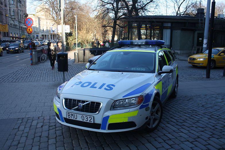 Szwecja. Gangi kontrolują miasto. Zamieszki i strzelaniny