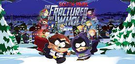 Kontrowersyjny South Park: The Fractured But Whole, roztańczone Just Dance 2018 i mrożący krew w żyłach Transference na VR – premiery Ubisoft na WGW
