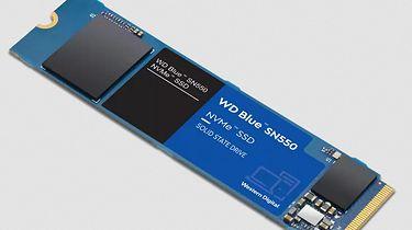Masz dysk SSD WD SN550? Lepiej sprawdź, którą wersję... - WD SN550