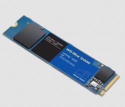 Masz dysk SSD WD SN550? Lepiej sprawdź, którą wersję...