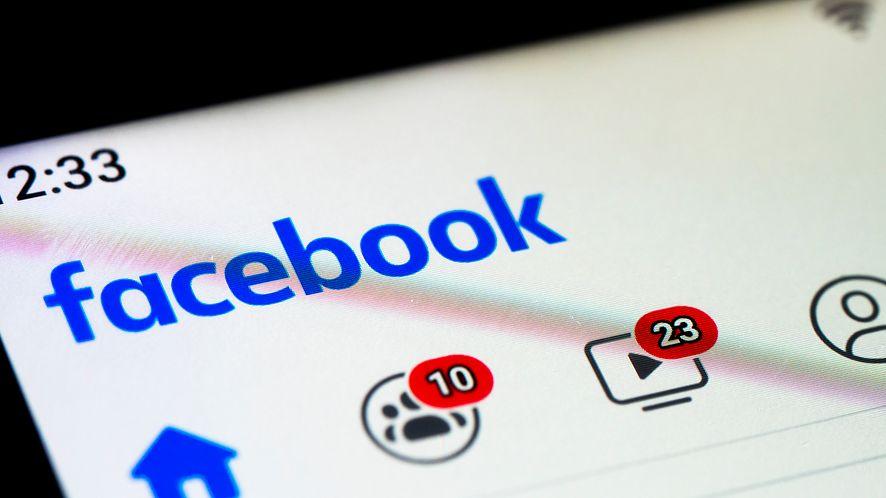 Podczas zakupów na Facebooku trzeba być czujnym, fot. Getty Images