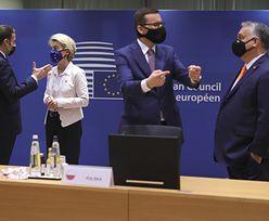 Budżet UE zatwierdzony. Morawiecki komentuje porozumienie