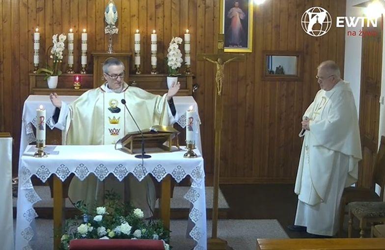 """KRRiT przyznała darmową koncesję katolickiej telewizji. """"Nadawca społeczny"""""""
