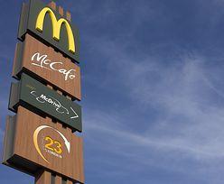 Klienci McDonald's podzieleni. Nowa kanapka z dżemem. Wygląda tak