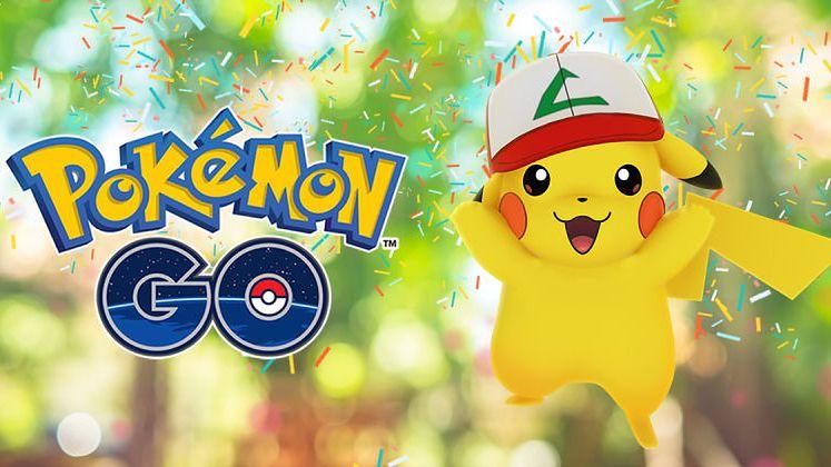 Pożegnajce Pokémon GO na starszych iPhone'ach i iPadach