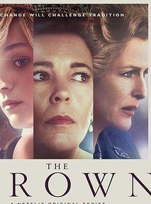 """Która postać z """"The Crown"""" jest do Ciebie najbardziej podobna?"""
