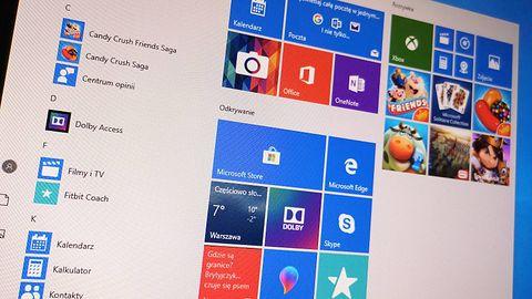 Windows 10 1903 – aktualizacja majowa dostępna do pobrania