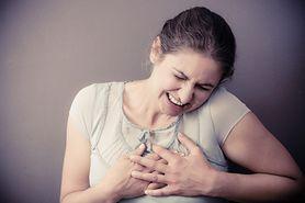 Objawy zawału serca - najczęstsze i niespecyficzne