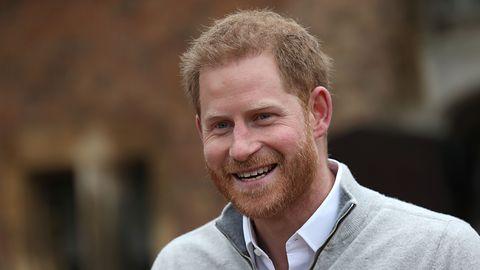 Książę Harry dostał pracę. Jest teraz szefem firmy technologicznej