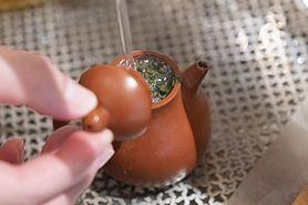 Herbaty idealne dla twojej skóry