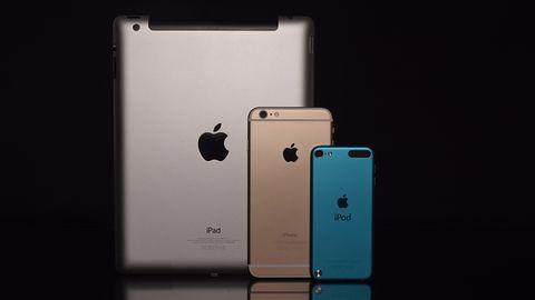 Apple w 2019 roku: MacBook Pro z większym ekranem, monitor 6K i iPhone z nową funkcją ładowania