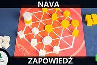 Rzut oka na grę Nava. Czy da się wydać szachy w XXI w.? [Kickstarter]