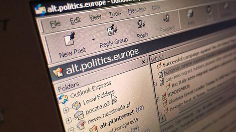 Od Redakcji: Artykuł 13 i stan europejskiej debaty publicznej