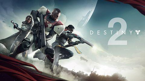 Destiny 2 udostępnione za darmo!