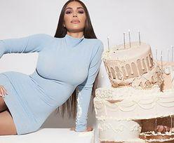 Kim Kardashian wrzuciła do sieci zdjęcie w bikini. Takiego efektu się nie spodziewała