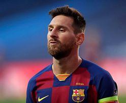 Zanosi się na hitowy transfer. Leo Messi chce natychmiast odejść z Barcelony!