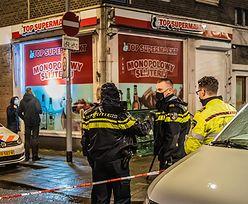 Kolejny atak na polski sklep w Holandii. To już trzeci atak w tym miesiącu