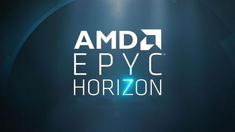 AMD nawet z dziesięciokrotnymi wzrostami. Początek końca Intela w serwerach?