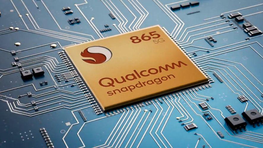 Nowy Snapdragon 865 lepszy od procesora Apple? Niespodzianka przy testach (fot. Qualcomm)
