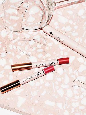 Test Jusee Cosmetics. Zobacz, jak wypadły kosmetyki Julii Wieniawy!