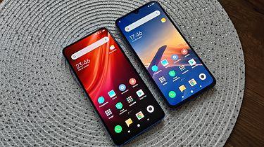 Porównanie Xiaomi Mi 9 vs Xiaomi Mi 9T
