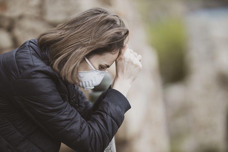 COVID-19, grypa, przeziębienie. Jak odróżnić objawy?