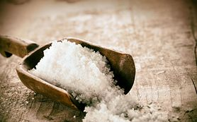Dzieci i młodzież spożywają większe ilości soli, co zwiększa ryzyko wielu chorób i dolegliwości