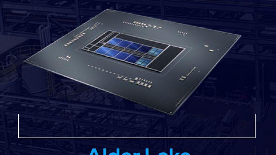 Ciekawe znalezisko w bazie Geekbench. Intel Alder Lake Core i7-12700 ujawniony