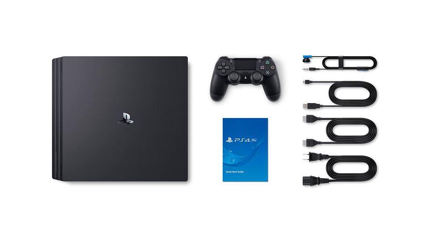 PS4 Pro można już zamawiać w polskich sklepach. Cena nie zaskakuje