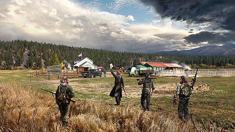 To nowe DLC do Outlasta, czy Far Cry 5 rzeczywiście planuje tak religijne kontrowersje?