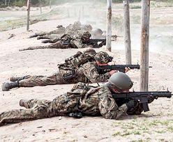 """Straż Graniczna dostanie nowe """"Groty"""". Zamówiono 150 sztuk broni"""
