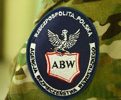 Warszawa. Zmarła kobieta zatrzymana przez ABW