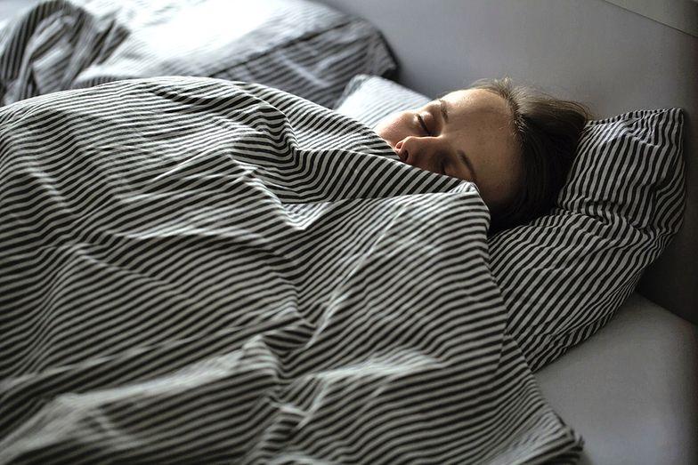 Skracanie ilości snu to ogromny błąd
