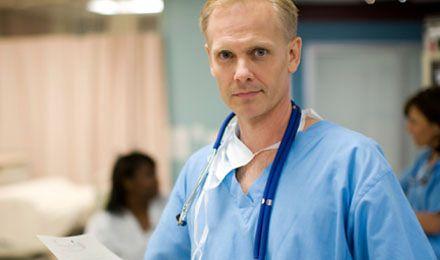 Lekarze chcą poprawić swój wizerunek