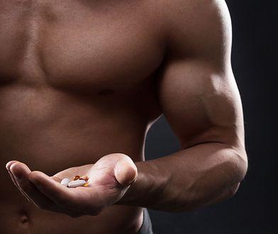 Jakie działanie wykazują sterydy anaboliczne i dlaczego szkodzą zdrowiu?