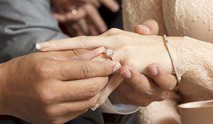 Pierścionek zaręczynowy nie zawsze spełnia oczekiwania przyszłej panny młodej