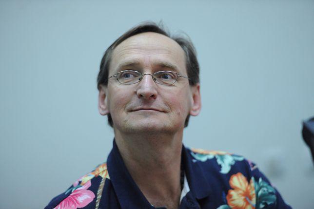 Wojciech Cejrowski zaatakował prezydenta