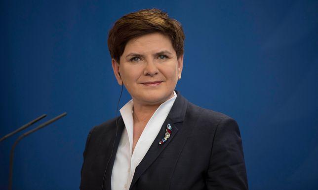 Beata Szydło skończyła ciekawe studia.