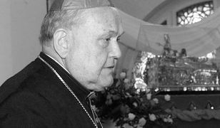 Bp Tadeusz Rybak