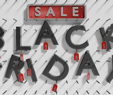 Black Friday 2020. Okazja na zrobienie prezentów świątecznych
