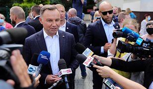 Pedofil, którego ułaskawił Andrzej Duda siedział trzy razy w więzieniu. Potem pouczał prezydenta