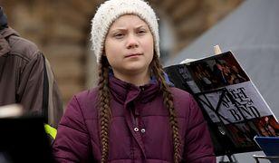 Black Friday 2020. Greta Thunberg ma specjalny apel. Chodzi o zakupy