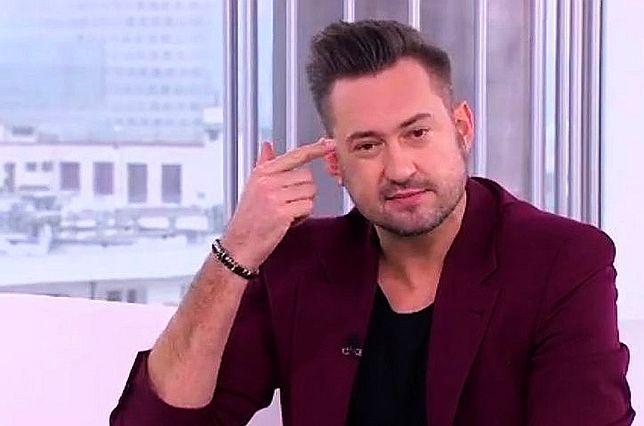 """Marcin Prokop w """"Mam talent"""" zadrwił ze słów posłanki PiS"""