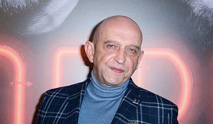 Janusz Chabior w reklamie OLX. Uczy kultury w internecie