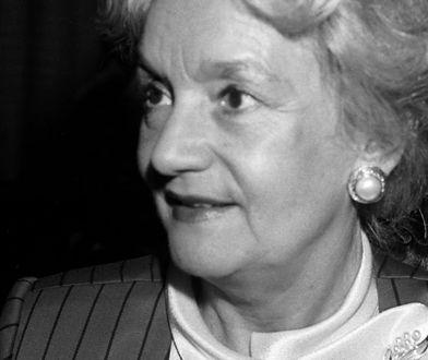 Zmarła Barbara Jaruzelska - najbardziej tajemnicza pierwsza dama